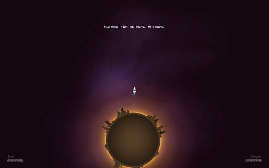 Screenshot Last Horizon OST
