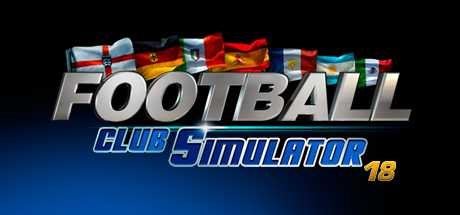 Football Club Simulator - FCS 18
