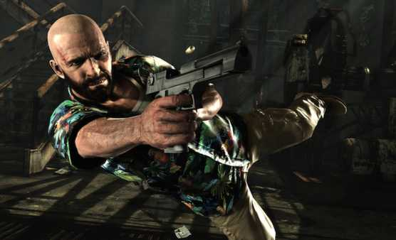 Screenshot Max Payne 3