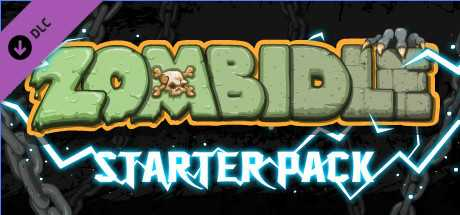 Zombidle - Starter Pack