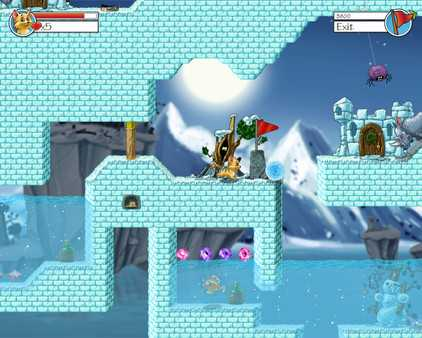 Screenshot Big Fish Legend