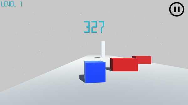 Screenshot Cubit