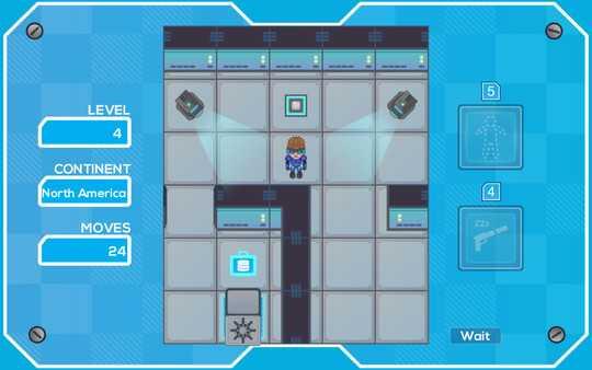 Screenshot The Ultimate Heist