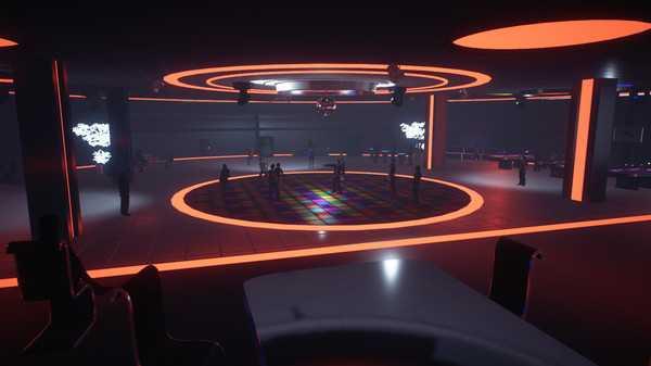 Screenshot Disco Time 80s VR