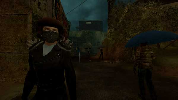 Screenshot POSTAL 2: Paradise Lost