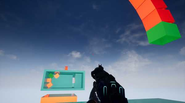 Screenshot FPS - Fun Puzzle Shooter