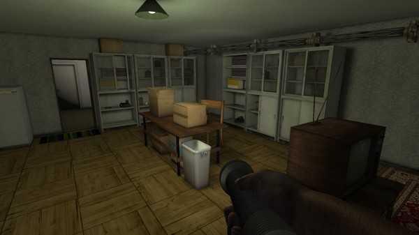 Screenshot Noise