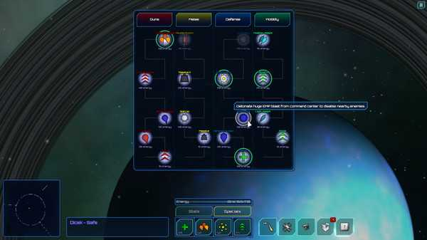 Screenshot BlockShip Wars: Roguelike