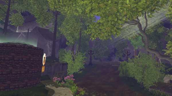 Screenshot Crystal Reign