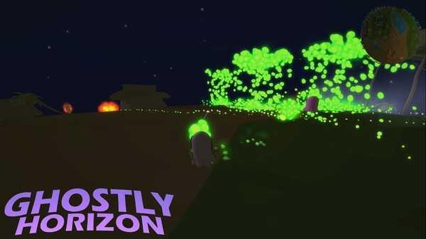 Screenshot Ghostly Horizon