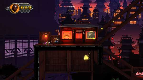 Screenshot Shadow Blade: Reload