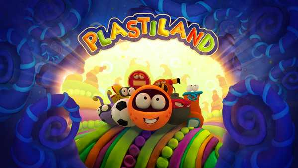 Screenshot Plastiland