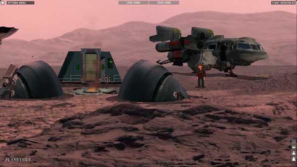 Screenshot 3030 Deathwar Redux - A Space Odyssey