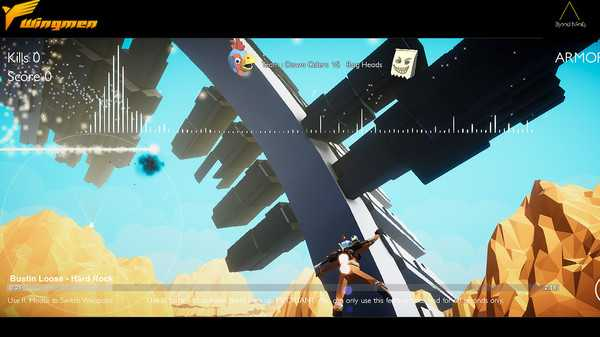 Screenshot WingMen
