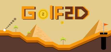 Golf 2D