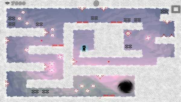 Screenshot Deadly Traps
