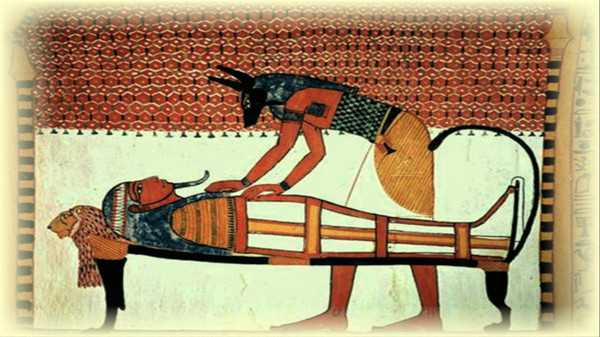 Screenshot Egyptian Senet