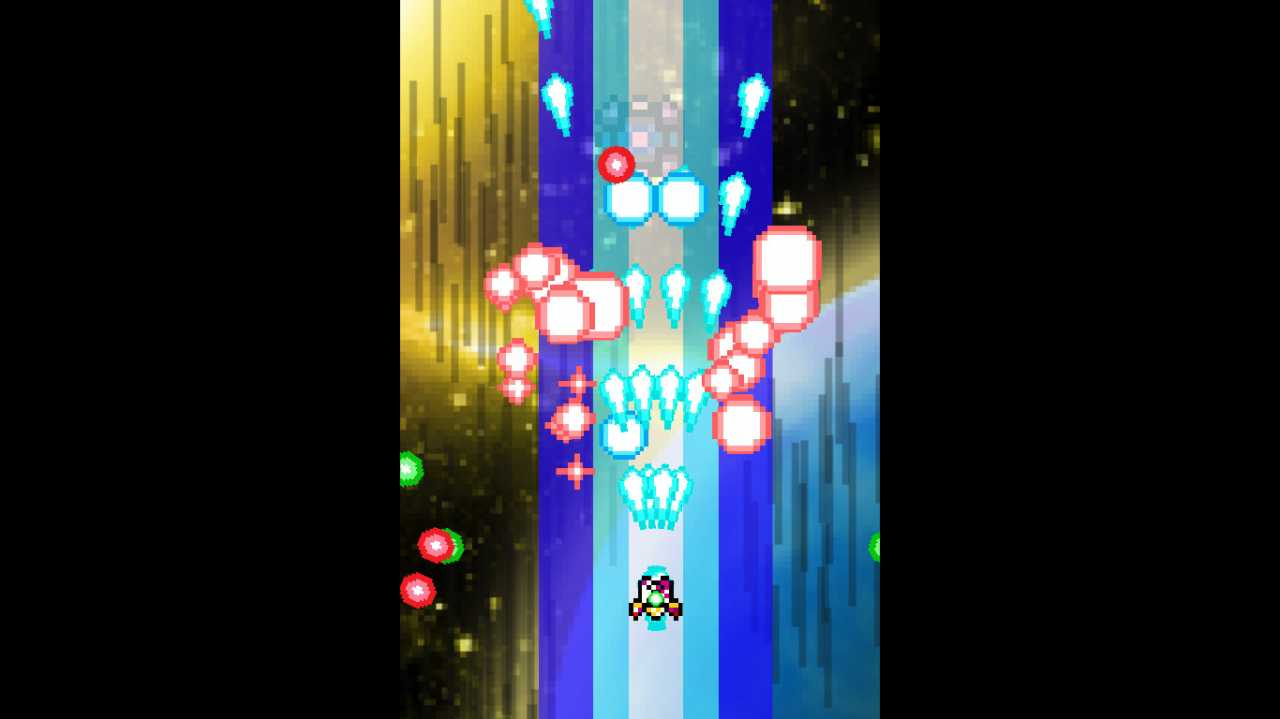 Screenshot Ruzh Delta Z