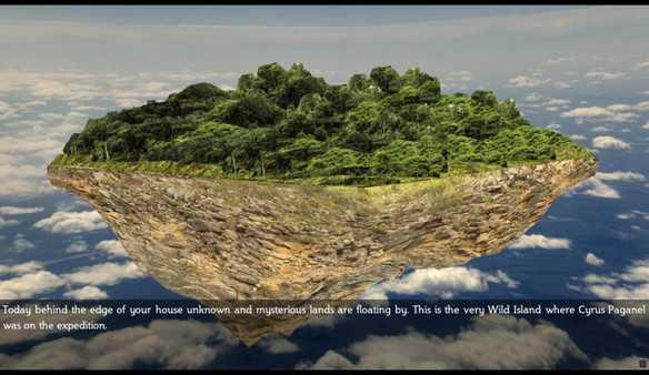 Screenshot Wild Island Quest