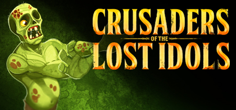 Crusaders of the Lost Idols (7 Jeweled Chests)