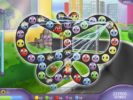 Screenshot Ringies