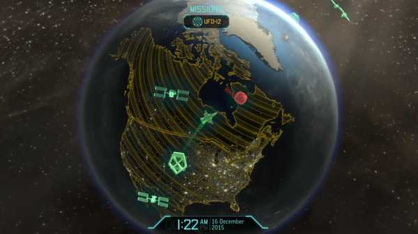 Screenshot XCOM: Enemy Unknown