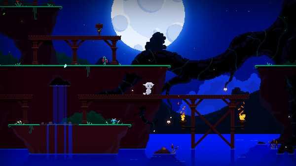 Screenshot Moonlight