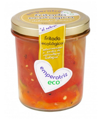 Ratatouille bocal 355ml
