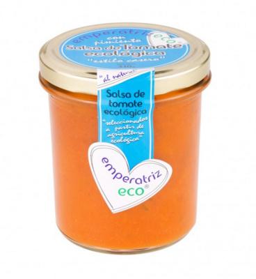 Sauce Tomate bocal 355ml