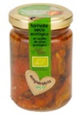Tomates séchées en huile d'olive bocal 155ml