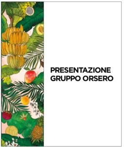Presentazione Gruppo_2020