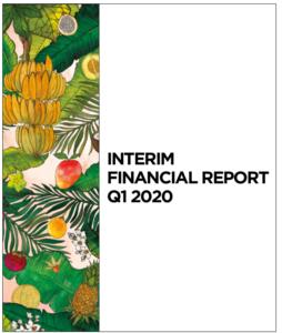 Interim Financial Report Q1 2020