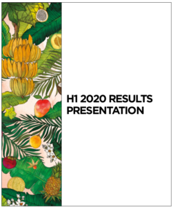 H1 2020 Results Presentation