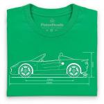 Lotus Elise S1 T-Shirt