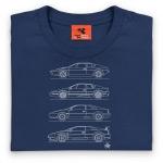 Lotus Esprit T-Shirt