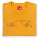 Lotus Evora T-Shirt