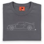 Lotus Exige V6 T-Shirt