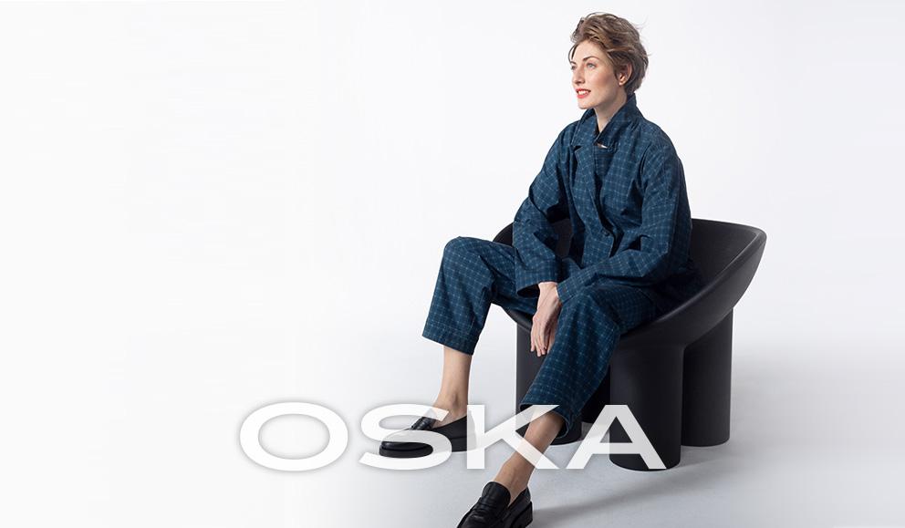OSKA Individuelle Mode für Damen
