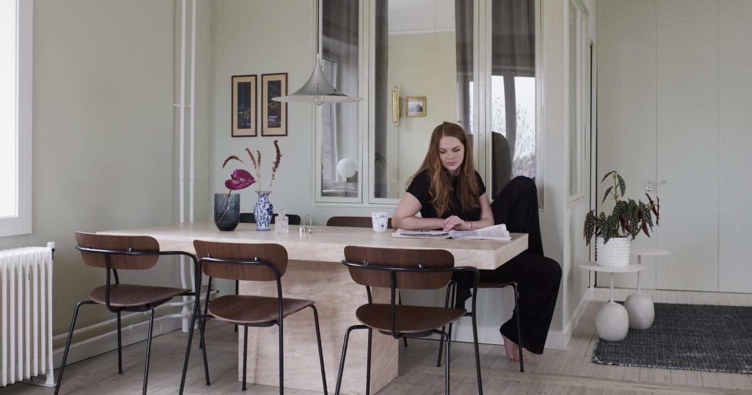 Topp OsloDeco-Miriams beste tips til å bo bra på liten plass | OsloDeco SW-43