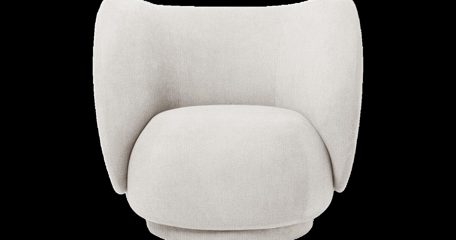 dorian stol med armlener