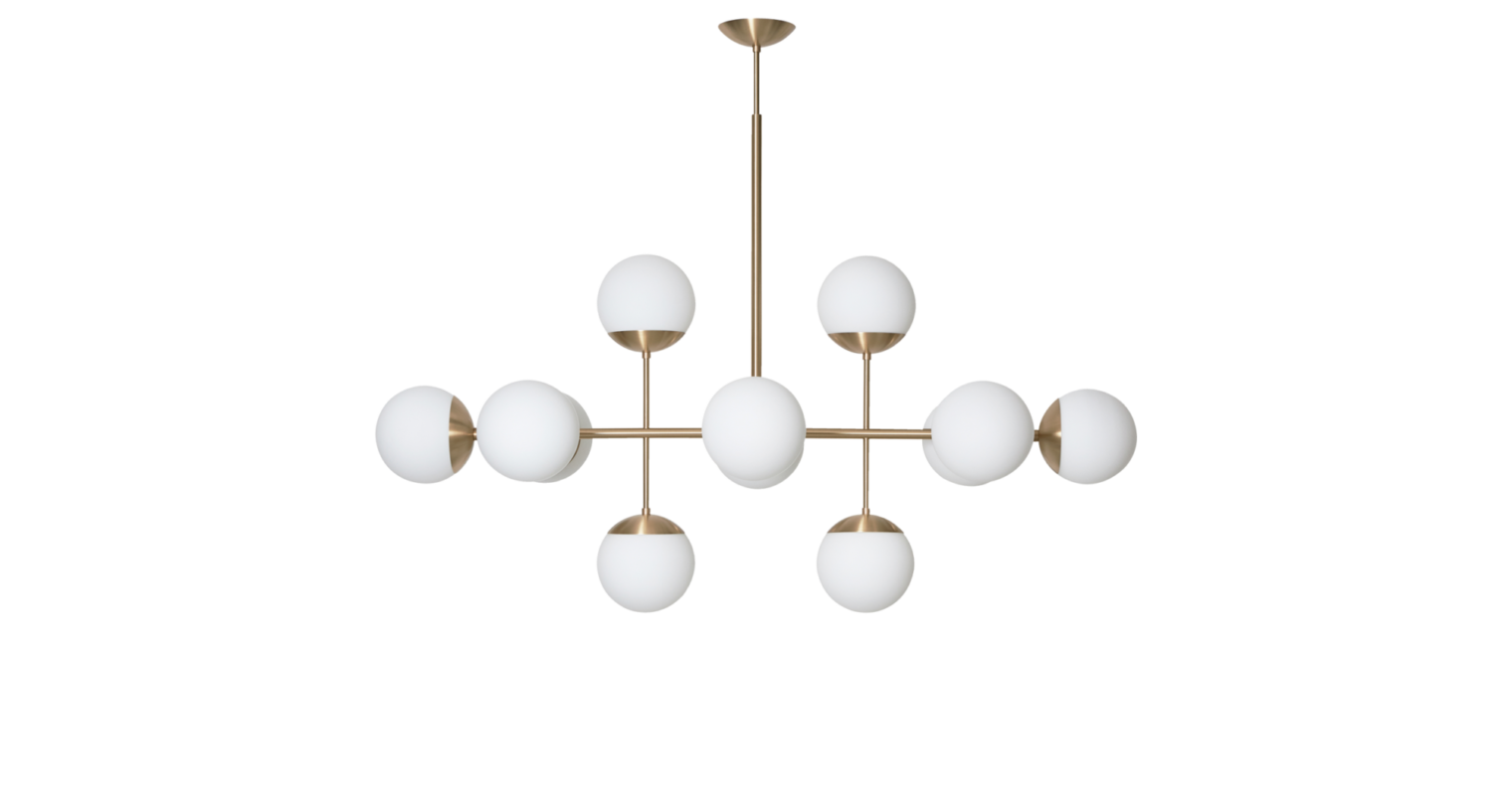 Taklampe Lord Grand | OsloDeco