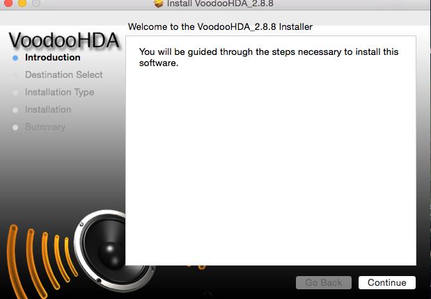 VoodooHDA - Audio - osx86 net