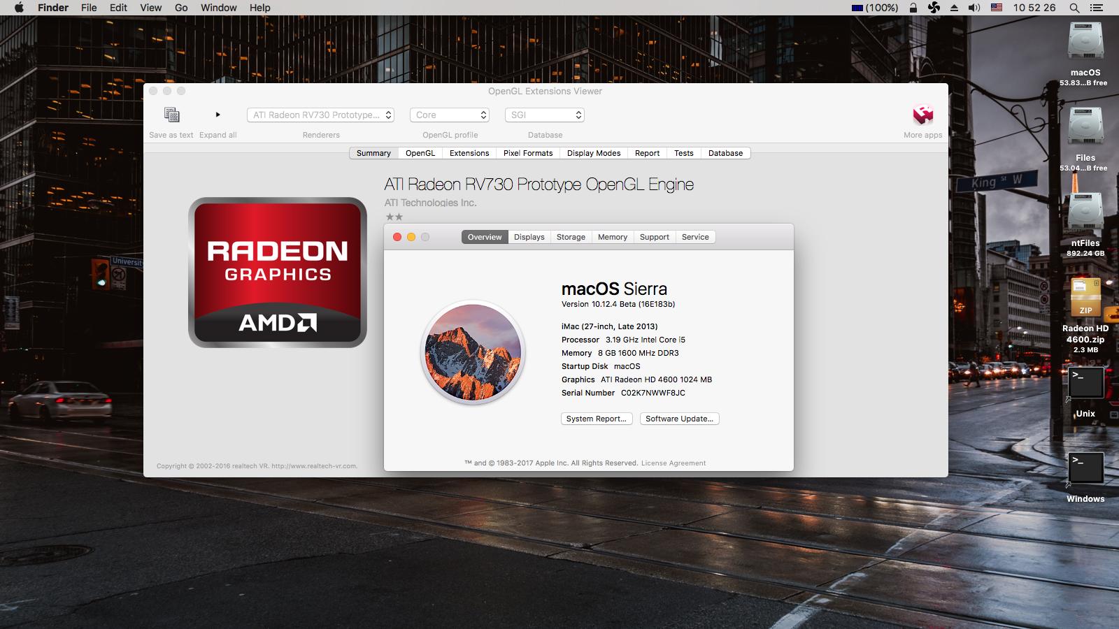 Ati 5 16e183b Beta - 12 For Radeon 4 net 4650 Sierra Osx86 Hd 10
