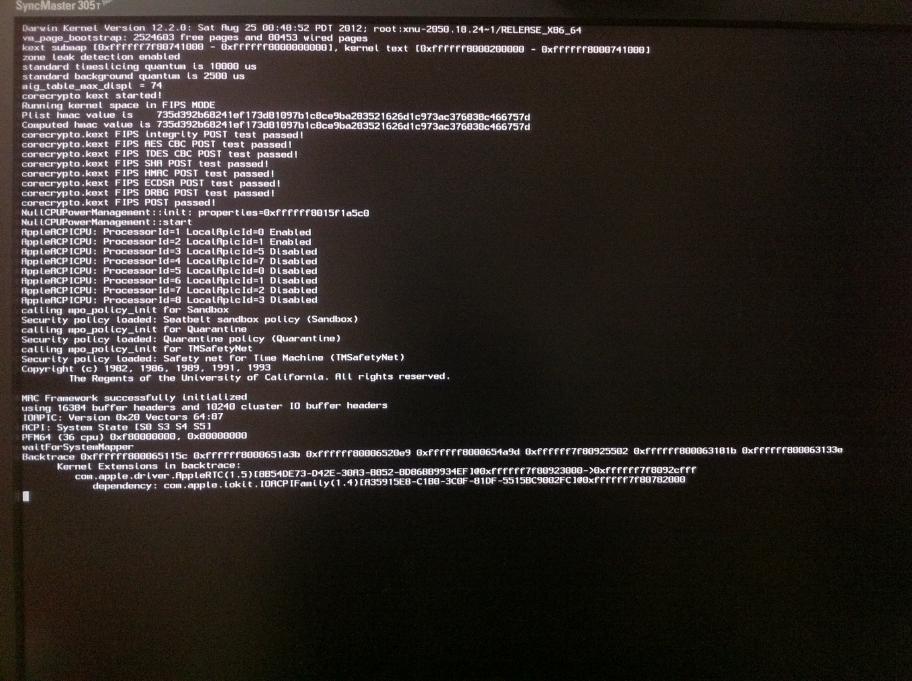 Guide] ML Dell Optiplex 780 (760) - Desktops - osx86 net