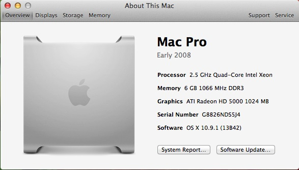 How to make ATI HD 7770 work on Mavericks? - OS X 10 9