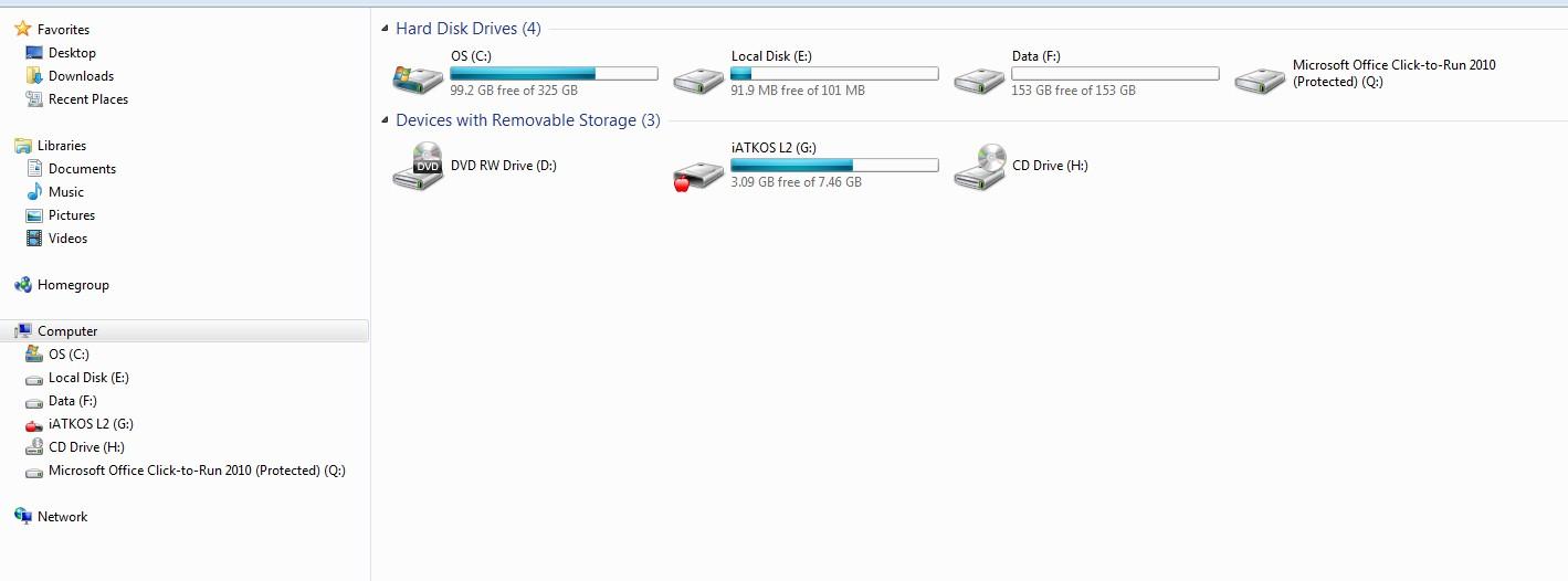 iATKOS L2 (Mac OS X Lion 10 7 2) Installed fine stuck on