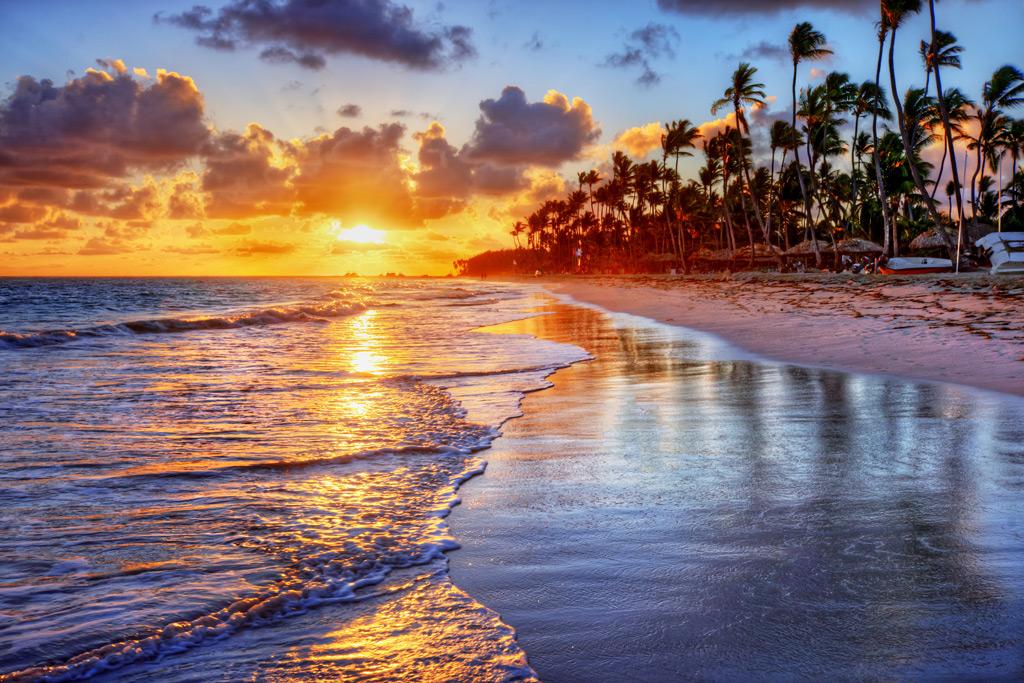 Фото: Кристально чистый пляж