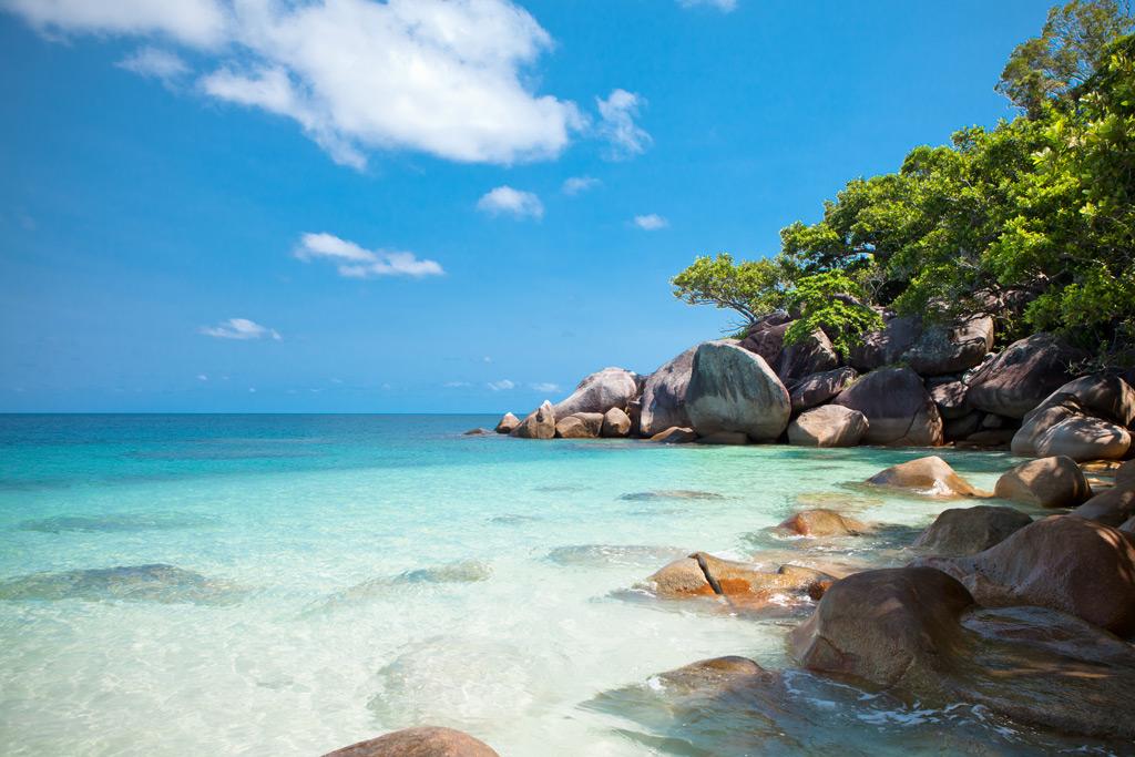 Фото: Большой барьерный риф, Австралия