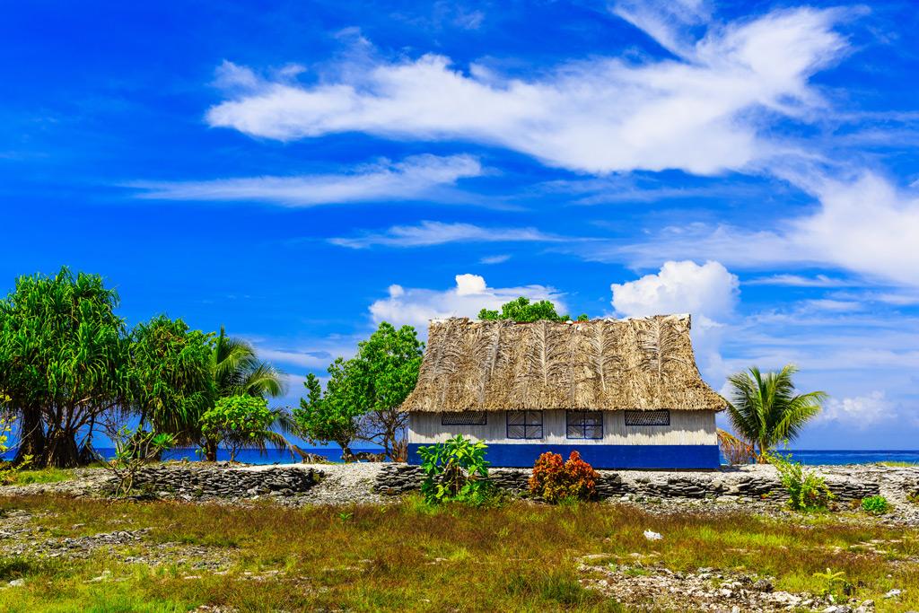 Фото: Кирибати