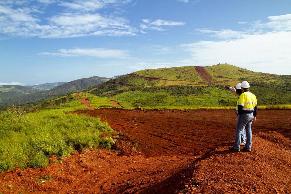 Фото: Сьерра-Леоне